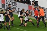 Rugby : malgré un sursaut, le XV de France encore loin du compte