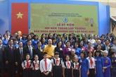 Le collège Dông Khanh – Trung Vuong célèbre son centenaire