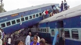 Accident de train au Congo : de 8 à 33 morts