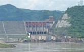 La centrale hydroélectrique de Hoà Binh, symbole de l'amitié Vietnam - Russie