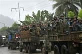 Indonésie, Malaisie et Philippines collaborent dans la lutte contre l'extrémisme