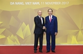 La presse russe apprécie le rôle du Vietnam au sein de l'ASEAN