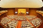 L'Assemblée nationale débat de deux projets de loi