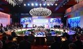 ASEAN+3 est une base solide pour la Communauté économique de l'Asie de l'Est