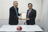 L'École supérieure de commerce extérieur ouvre un bureau au Japon