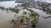 La capitale déterminée à maîtriser les zones inondables