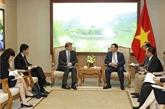 Le Vietnam attache de l'importance au WEF 2018