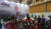 L'exposition internationale Vietnam Cycle 2017 à Hanoï