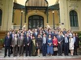 Le VIIe Sommet de Hanoï : regards sur un parcours de 20 ans