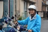 Deux Vietnamiens mis à l'honneur pour leur bravoure au Japon