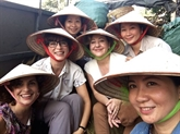 Thi Mai, premier film espagnol tourné au Vietnam