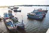 Objectif : feu vert de l'UE pour les produits de la pêche vietnamiens