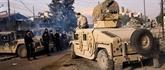 L'Irak a repris Rawa, dernière localité du pays tenue par l'EI