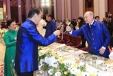 Vu de Moscou : l'importance du Vietnam dans la politique étrangère russe