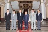 Hô Chi Minh-Ville et Hokkaido renforcent leur coopération dans l'agriculture