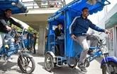 Le travail peu qualifié, l'autre drame des Vénézuéliens en Colombie