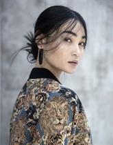 Thùy Trang, première mannequin vietnamienne à jouer dans la cour des grands