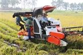 Ninh Binh encourage la production agricole propre