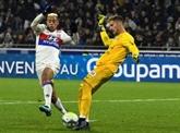 Ligue 1 : la 3e place de Lyon sous la menace de Marseille