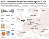 Brexit : l'EMA et l'EBA, les deux agences qui rejoignent le continent européen