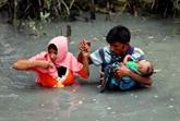 Le pape au Myanmar et au Bangladesh en plein drame des Rohingyas