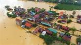Catastrophes naturelles : vers des systèmes d'alerte précoce en Asie du Sud-Est