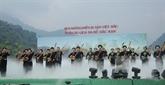 Clôture du 9e programme touristique des patrimoines du Viêt Bac