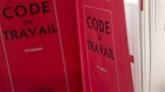 Code du travail : ouverture des débats sur la ratification des ordonnances