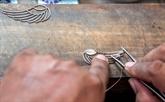 Le filigrane, un héritage des orfèvres arabes au cœur de la Colombie