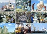 Des experts étrangers évaluent positivement les acquis du Vietnam en 30 ans de Renouveau