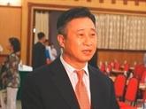 Nomination de l'ambassadeur du tourisme vietnamien en République de Corée