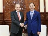 Le Vietnam attache de l'importance aux relations avec l'Uruguay