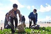 Le Mois d'action pour l'environnement 2017 mobilise 3,5 millions de personnes