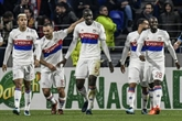 Europa League : Lyon ne rate pas l'occasion de filer en 16e