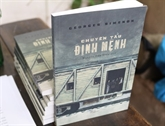L'écrivain belge Georges Simenon a son année au Vietnam