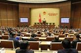 Les députés amendent la loi sur la gestion de la dette publique