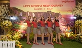 Vietnam - Thaïlande : Vietjet Air va inaugurer la ligne directe Dà Lat - Bangkok