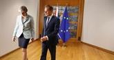 Brexit : l'UE juge un accord