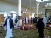L'ONU condamne l'attaque terroriste contre une mosquée dans le Sinaï