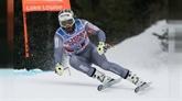 Coupe du monde de ski à Lake Louise :
