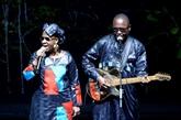 Amadou & Mariam, les esthètes du son