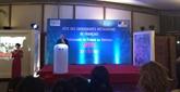Fête des enseignants vietnamiens de français à Hanoï