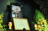 Hoàng Thi Minh Hô, la fortune au service du peuple