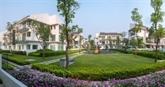 ParkCity Hanoïhonoré au Prix de la propriété asiatique