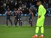 Ligue 1: le Losc post-Bielsa s'enfonce encore dans la crise