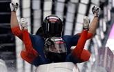 Cinq nouveaux sportifs russes sanctionnés par le CIO