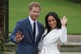 Le prince Harry et Meghan Markle se diront