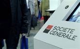 Société Générale va se serrer la ceinture d'ici à 2020