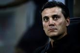 AC Milan : Montella remercié, Gattuso nouvel entraîneur
