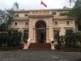 La Bibliothèque nationale du Vietnam souffle ses 100 bougies